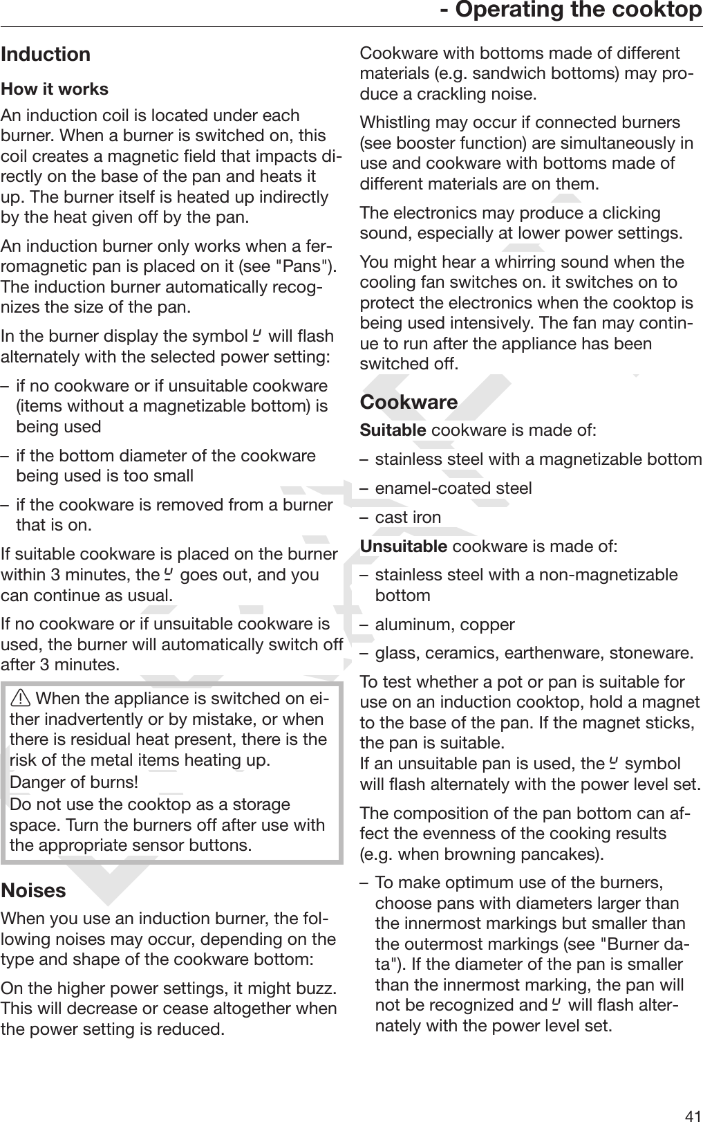 miele oven rotisserie instructions