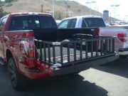 2017 ford f150 bed extender installation instructions