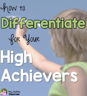 ways to differentiate instruction in reading