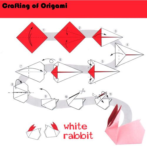origami blue whale instructions