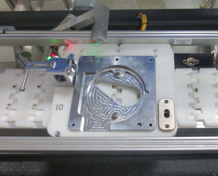 chassis engineering inc installation instructions