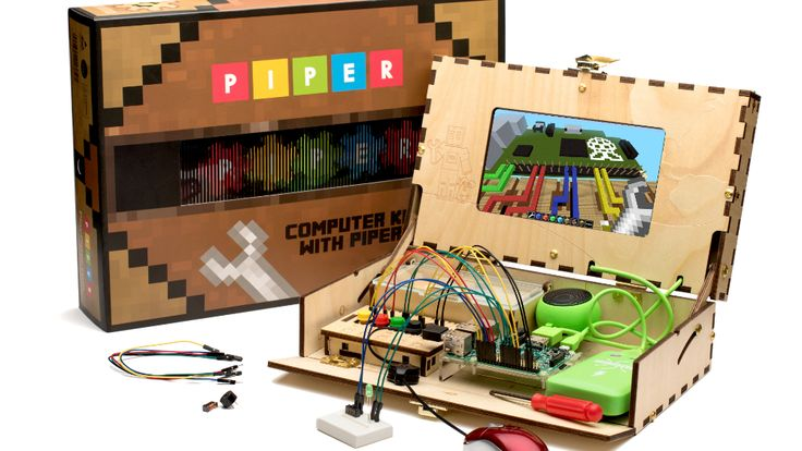 piper computer kit instructions