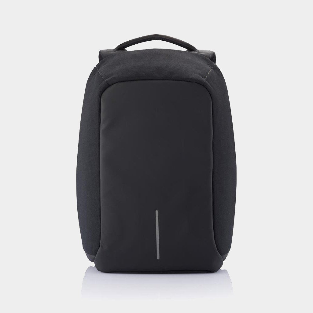 anti theft backpack instructions