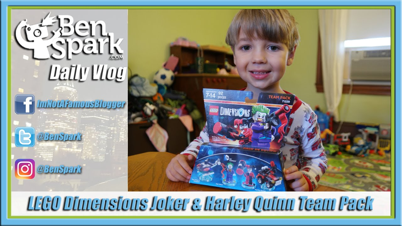 quinn mobile lego dimensions instructions