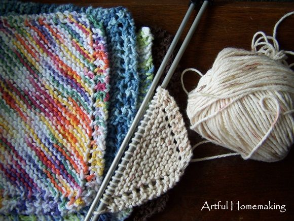 how to cast on knitting easy instructions