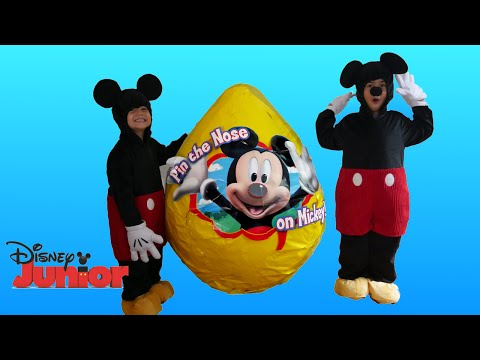 minnie mouse sweet surprise kitchen instructions