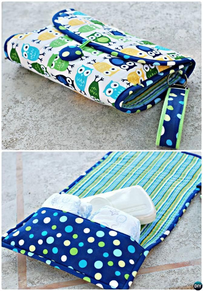 summer infant changing pad instructions