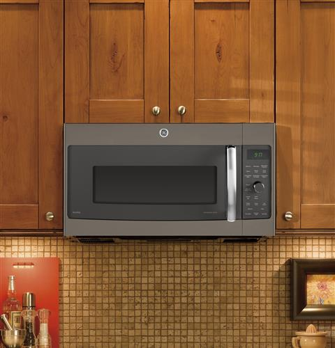 ge convection microwave instructions