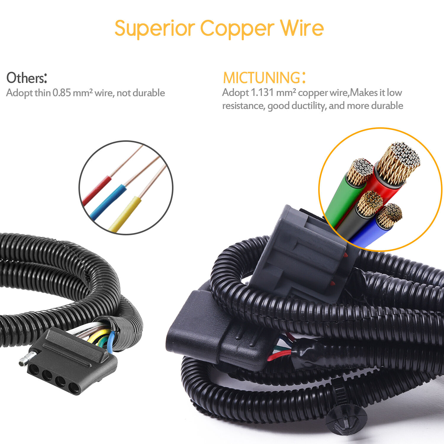 mictuning wiring harness instructions