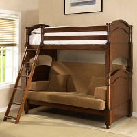 ponderosa staircase bunk bed assembly instructions