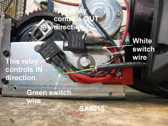 warn winch cable replacement instructions