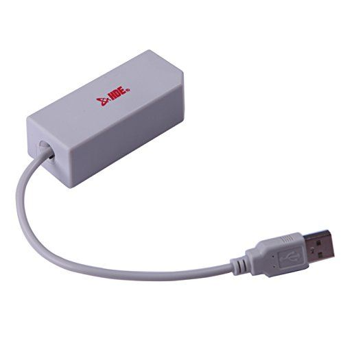 wii lan adapter instructions
